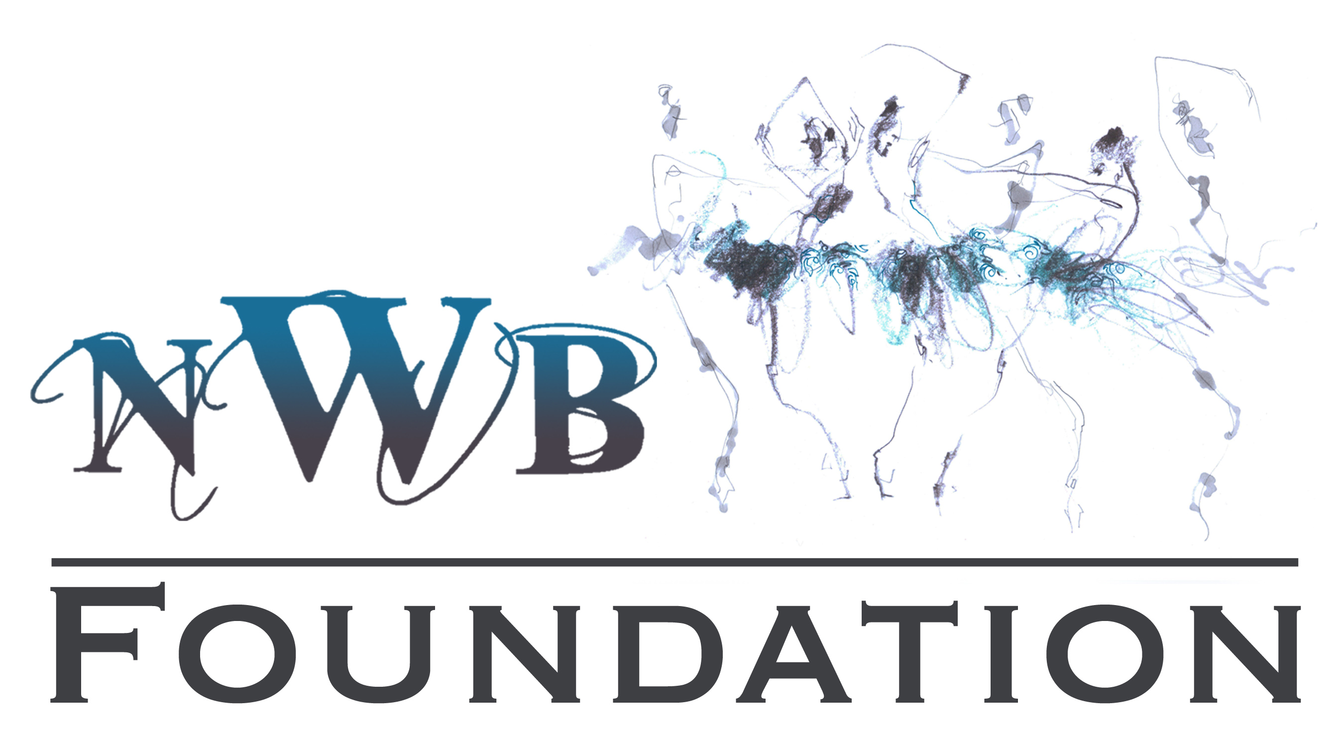 New West Ballet Foundation Logo